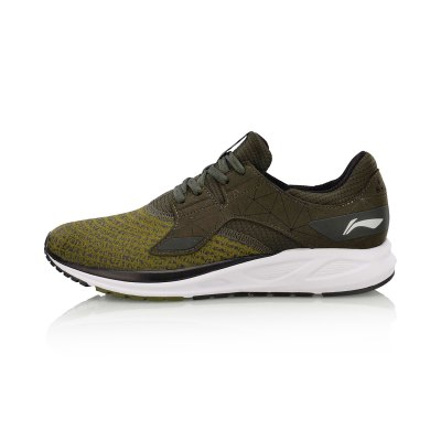 Li-Ning Men's Light-Weight Running Shoes ARBM057-6
