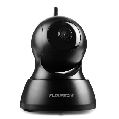 FLOUREON Wireless CCTV Security IP Camera EU