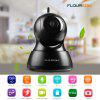 FLOUREON Wifi 1.0 Megapixel 720P  Wireless  CCTV Security IP Camera EU - BLACK