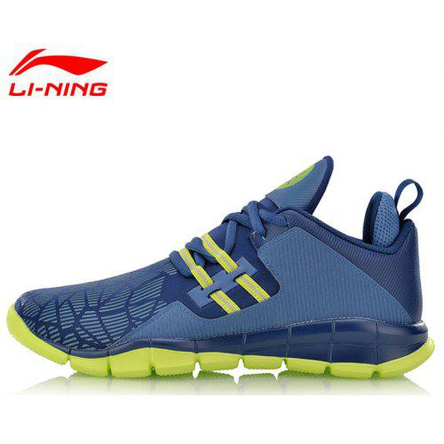 Li Ning Men's Wade Series Basketball Shoes Breathable Comfortable Sports Shoes ABCM093 3