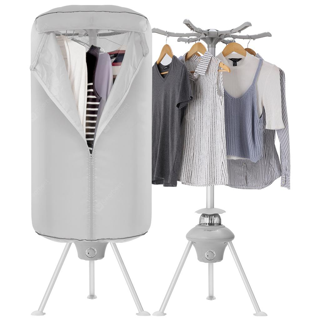 Finether Electric Clothes Dryer Portable Wardrobe Machine