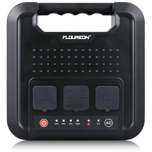 FLOUREON HP - 300 Portable Camping Emergency Power Station