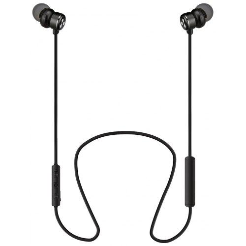 2caa4ddb80e Syllable D3X Wireless Bluetooth 4.2 Magnetic Stereo Earbuds Earphones Sport  Bluetooth Headphones with Built-in