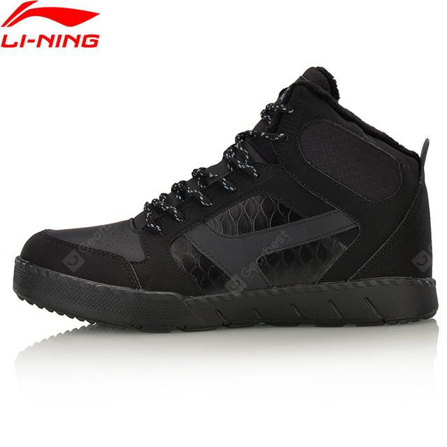 Li-Ning HOOFER GLORY Men's Stylish Shoes Leisure Shoes AGCM179-1