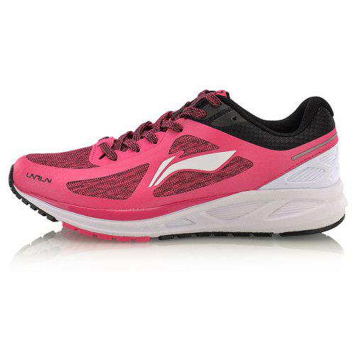 ef61590f9 Li-Ning Women FLASH Light Weight Running Shoes Cushion Breathable LiNing  Sports Shoes Sneakers ARBM034-4 | Gearbest