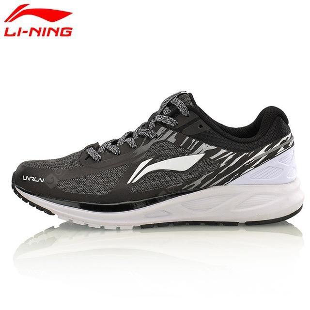 Li-Ning Women FLASH Light Weight Running Shoes Cushion Breathable LiNing Sports Shoes Sneakers ARBM034-1