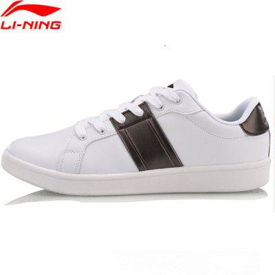 Li-ning Men's LN ETERNITY  Classical Fashion Leisure Shoes AGCN051-2