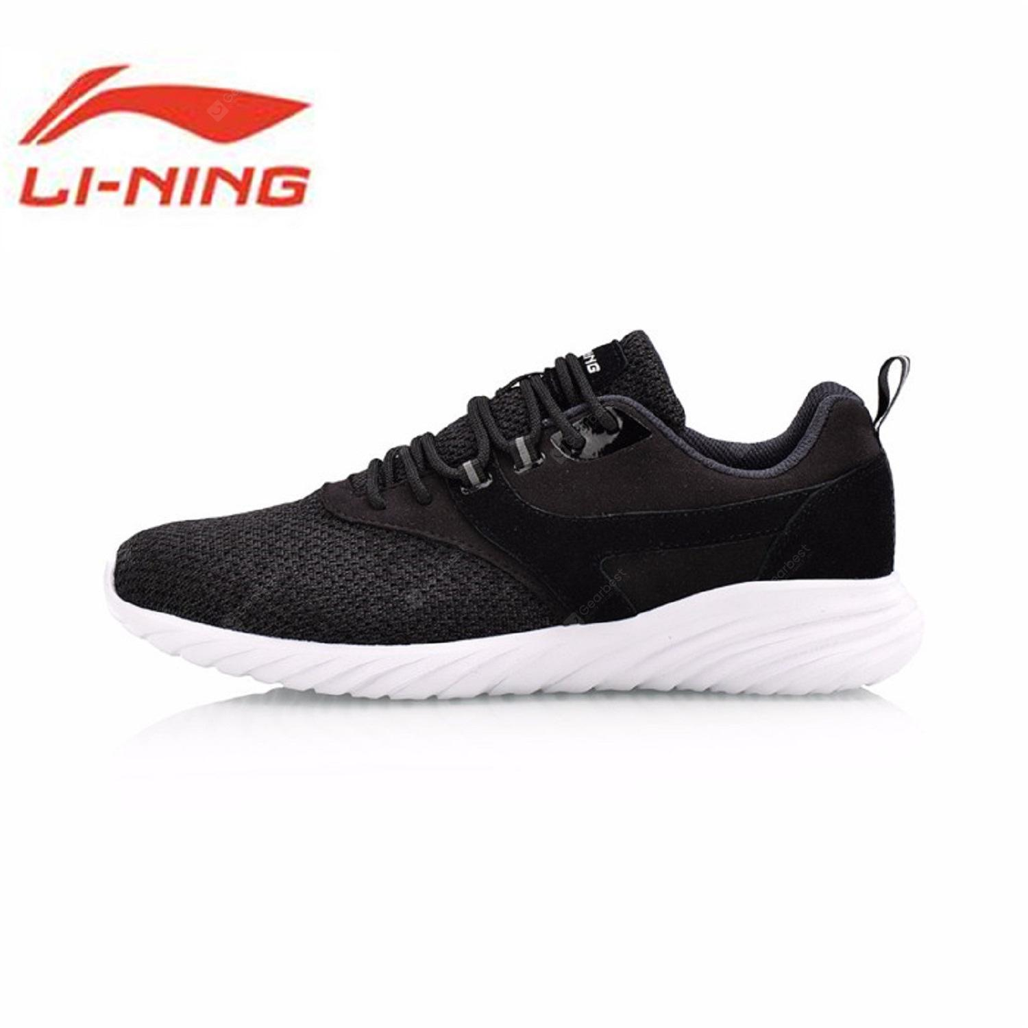 Li-ning Men's LN HUMBLE  Glory Classical Fashion Leisure Shoes AGCN053-2