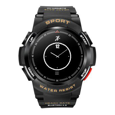Diggro DI09 Smart Watch Outdoor Sport Tracker Heart Rate IP68 50m Professional Waterproof Multi-sports Mode Sleeping Monitor Call Message Reminder Remote Camera for IOS Android bozlun l38i men women heart rate monitor sleep tracker sport watch fashion digital wristwatches call reminder relogio feminino