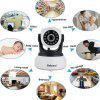 Sricam 720P Wifi Megapixel H.264 Wireless PT  CCTV Security IP Camera  EU - MILK WHITE
