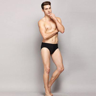 Cosmo Esquire Men Modern Strench Soft Modal Lycra Fiber Trunk Underpants Brief 218160
