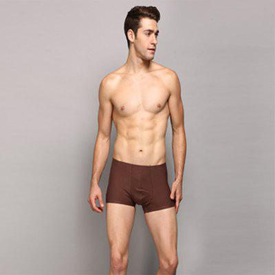 Cosmo Esquire Men Modern Strench Soft Modal Lycra Fiber Trunk Underpants Boxer 218159