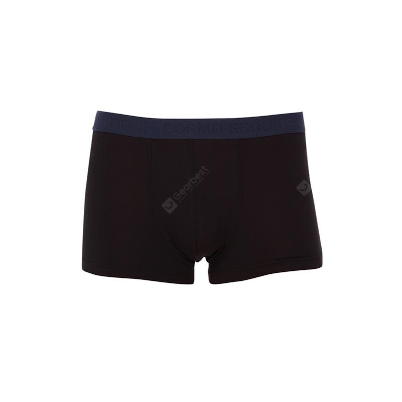Cosmo Esquire Men Modern Strench Soft Modal Lycra Fiber Trunk Underpants Boxer 218207