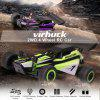 Virhuck 1/32 Scale Rechargeable Off-road Remote Control RC Car - PURPLE