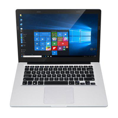 "Excelvan X8 Pro 14.1"" 1920*1200 2K Intel Celeron J3455 4-Core-4-Threads Suppport  Windows10 6GB 64GB Dual WIFI USB 3.0 Laptop Notebook  Image"
