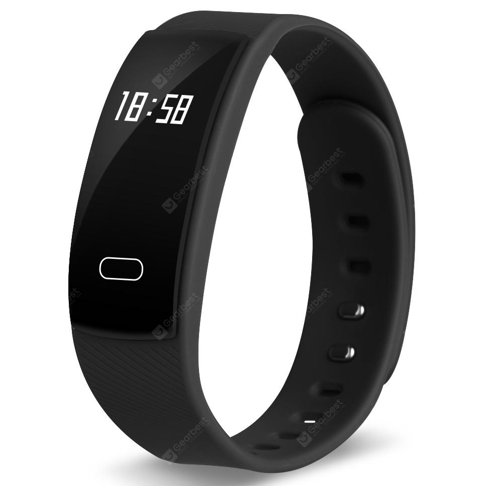 Diggro QS80 Heart Rate Smart Wristband