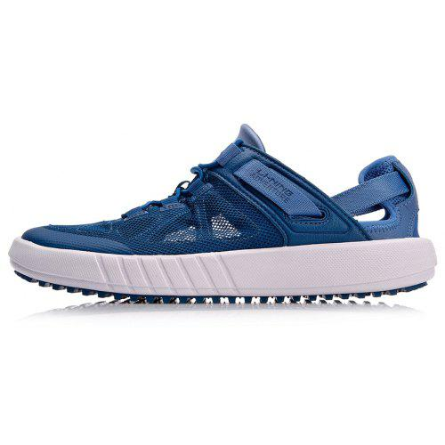 Li-Ning Mens Water Outdoor Aqua Shoes Breathable Wearable Beach Light  Weight Water Sandals Sneakers AHLN001-1 -  97.10 Free Shipping de16a730d03