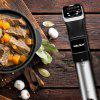 Welquic Sous Vide Precision Cooker - BLACK