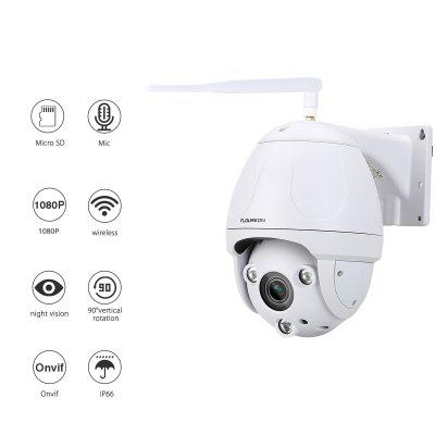 FLOUREON IP Camera EU