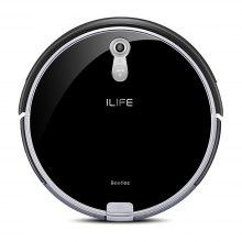 Ilife A8 Robotic Vacuum Cleaner with Camera Navigation