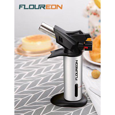 Floureon Food Torch - Cooking Torch - Cooking Blow Torch