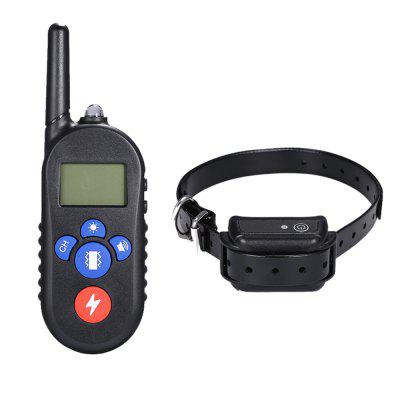 Excelvan H556 Waterproof Rechargeable Remote Dog Training Collar