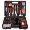 Multi DIY Repair Tools Kit - BLACK