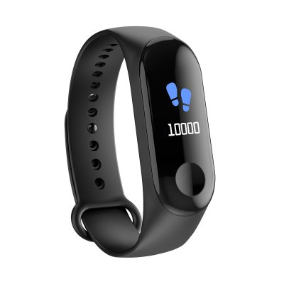 Bluetooth Smart Watch Heart Rate Blood Pressure Monitor Blood oxygen Fitness Tracker Bracelet