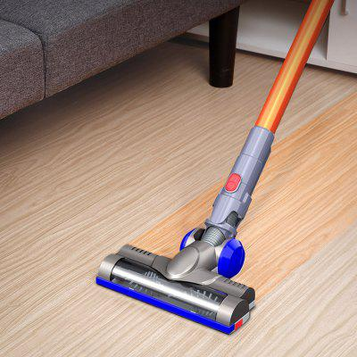 Eyugle VC-1606 Handheld Cordless Vacuum Cleaner 6000PA Handheld Brush 1500PA Flexible Electric Floor Brush