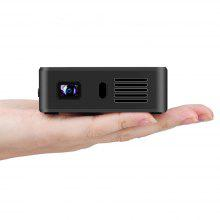 Gearbest Exquizon E05 Airplay Miracast Projector for Outdoor Movie DLP Home