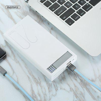 Remax Portable power charger RPL-58 20000mAh
