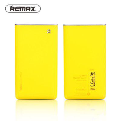 Remax Portable power bank charger  5000mAh   RPP-78