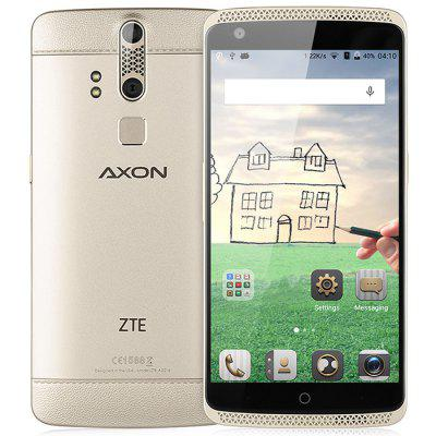 ZTE Axon Elite 4G International Edition Phablet Image