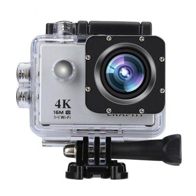 Craphy V3 4K UHD Waterproof WiFi Sports Camera