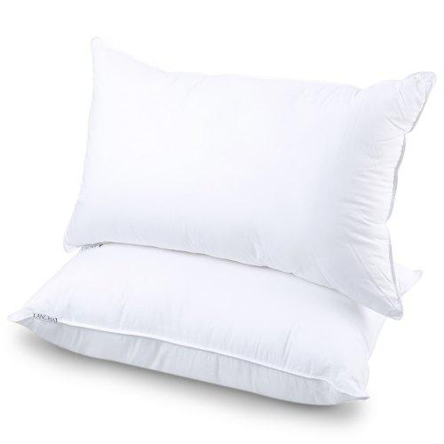 LANGRIA HF - PIL - TY - CHF - 2 Vacuum Compression Cotton Wool Pillow