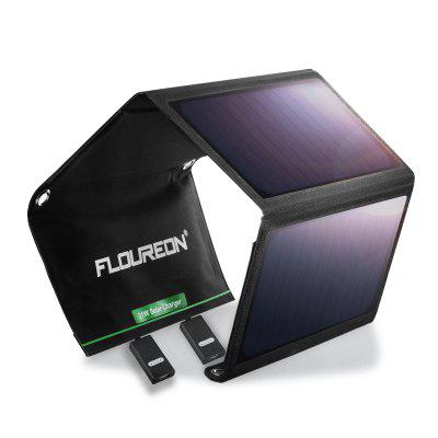 Floureon SSP - 1 21W Waterproof Foldable Solar Charger