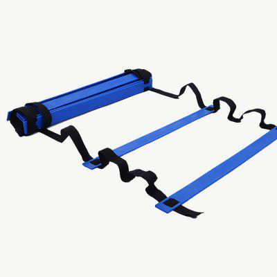BELLEZIVA Speed Agility Ladder with Carry Bag