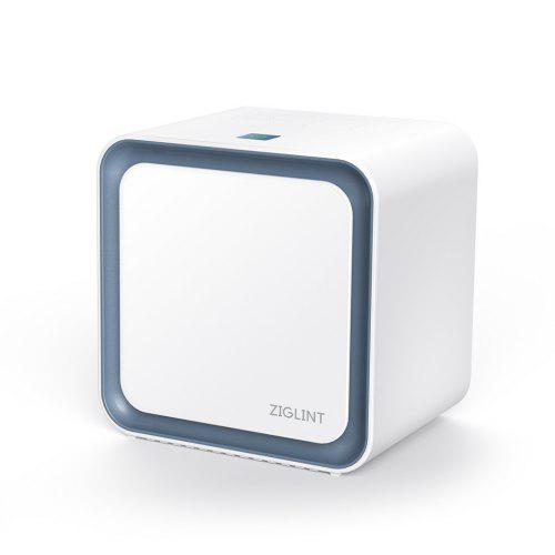 Ziglint A3 3 in 1 Ionic Air Purifier