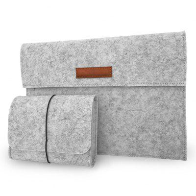 Excelvan EA1 13 inch MacBook Pro laptop sleeve