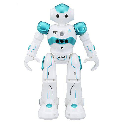 Virhuck R2 Remote Controlled Smart Robot Toys
