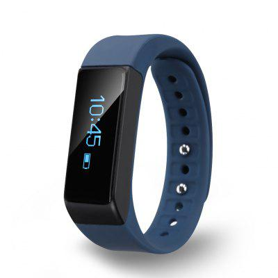 DIGGRO i5 plus Smart Bracelet OLED  IP65 waterproof Bluetooth 4.0 Pedometer Tracking Calorie Health Wristband Smart Bracelet