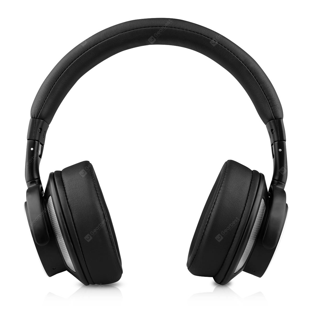 32e945411b0 Zinsoko Z - H01 Noise-canceling Bluetooth Headphone | Gearbest