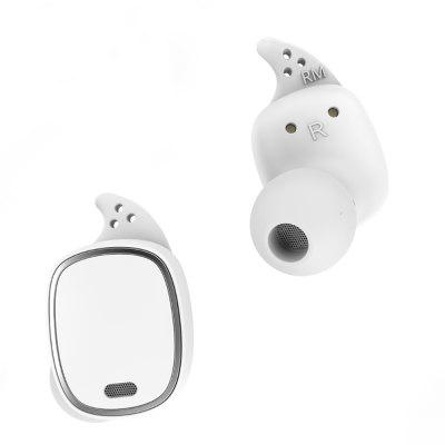 QCY T1 Pro TWS Bluetooth Earphones Delivers Great Wireless Music That You'd Never Have Enough. As Earrings are to Beautiful Ladies, So as These Earbuds to Music & Sports Lovers!
