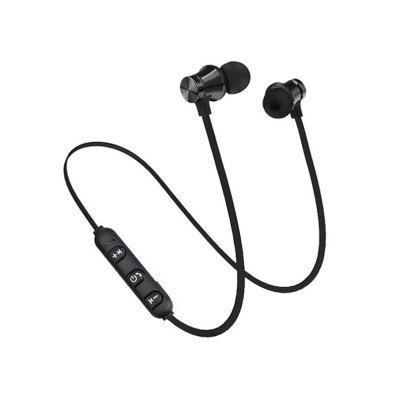 Bluetooth Earphone Magnetic Headphones XT-11 Wireless Sports Headset Bass Music Earpieces Microphone Headset