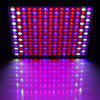 Excelvan 45W 225 LED SMD Hydroponic Plant Grow Light - RED AND WHITE AND BLUE