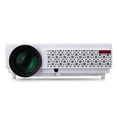 Excelvan 96 + Native 1280 x 800 1080p LED Projector