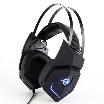 MAGIC-REFINER MV3 7.1 Game Computer Headphones Competitive headset