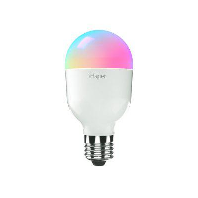 iHaper B1 Smart RGB light bulb(E26)