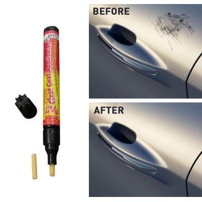AutoPro Scratch Magic Eraser Repair Pen Non Toxic Car Clear Coat Applicator Fix Pen