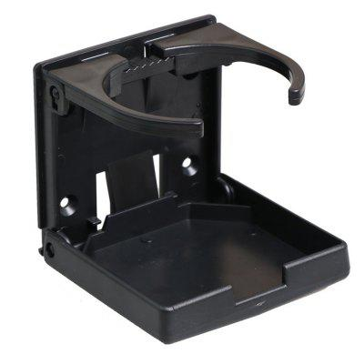 Adjustable Folding Cup Holder for Car Truck Boat Camper RV Scalable Universal